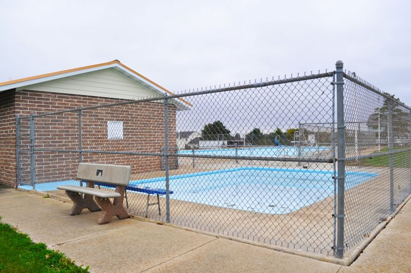Jewell Swimming Pool